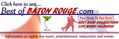 Best of Baton Rouge Bars and Night Clubs